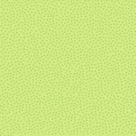 Green Tonal Dot Susybee