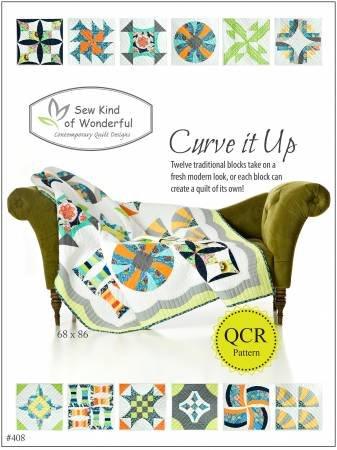 QCR - Curve It Up