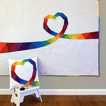 The Color of Love Kit 60 x 85