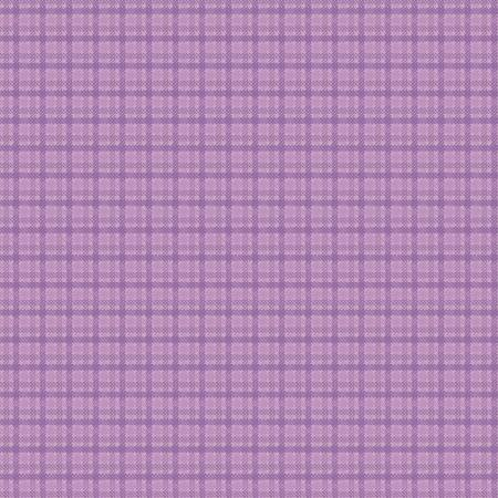Flannel Purple Primo Plaid