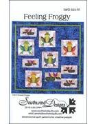 Feeling Froggy?
