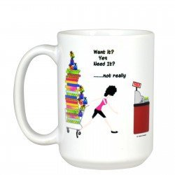 Quilter's Mugs