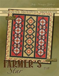 Farmers Star Pattern