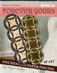 Forever Yours Tablerunner