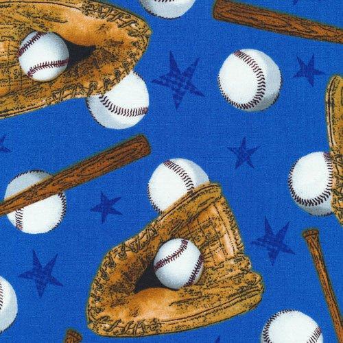 Fabri-Quilt - Allstars - Baseball