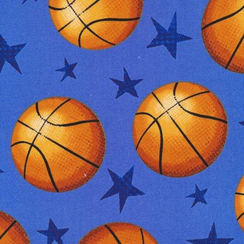 Fabri-Quilt - Allstars - Basketball