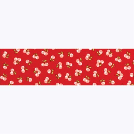 Bonnie Camille - The Good Life Bias Binding - Red