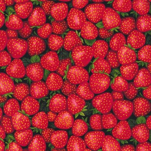 Farmer John's Garden Party - Strawberries