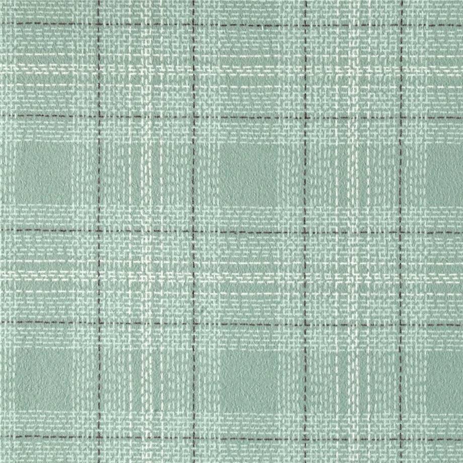 Dear Stella - Dash Plaid Flannel - Spruce