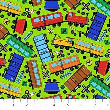 Connector Playmats - 21141 72 Green