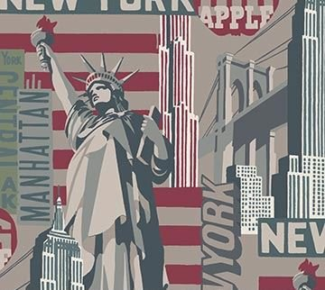 Destinations - Taupe New York