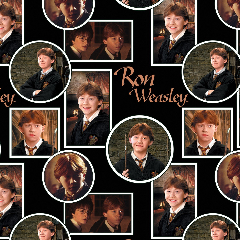 Harry Potter - Ron