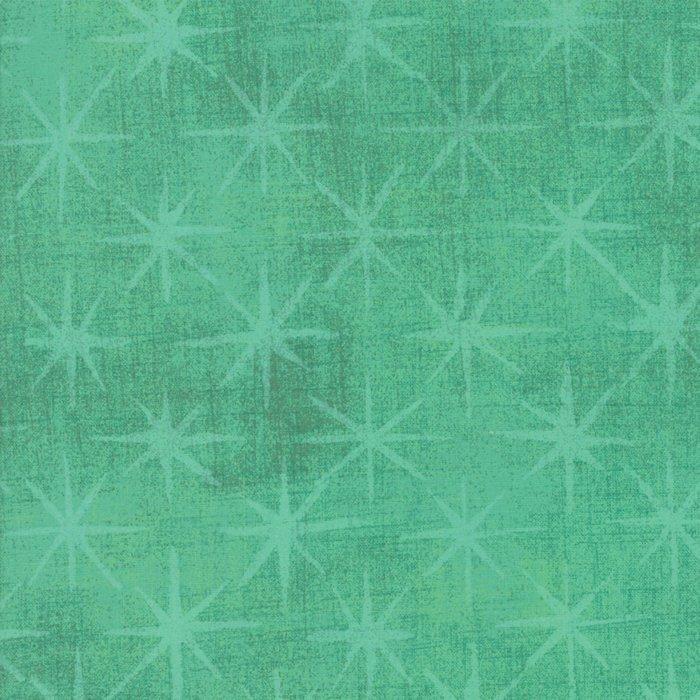 Grunge - Seeing Stars - Aqua