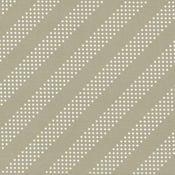 Cotton + Steel - Basics - Dottie - Taupe