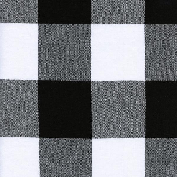 Checkers - Black