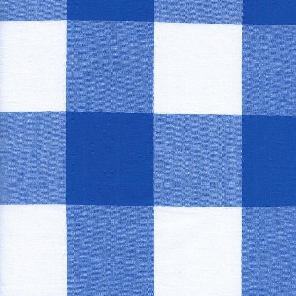 Checkers - Cobalt