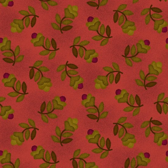 Kim Diehl - Farmstead Harvest - Tossed Leaves - 6939-22