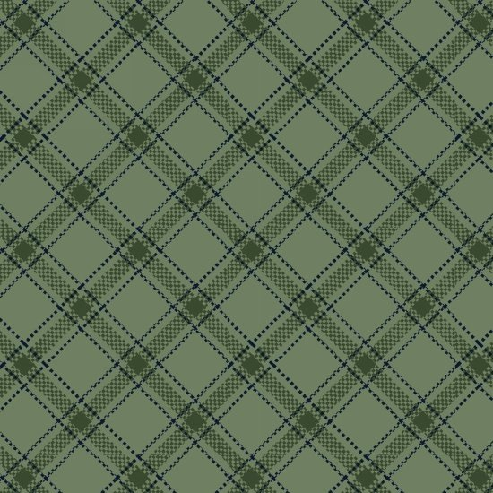 Kim Diehl - Farmstead Harvest - Plaid - 6946-11