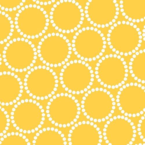 Andover - Mini Pearl Bracelets - Lemon Curd
