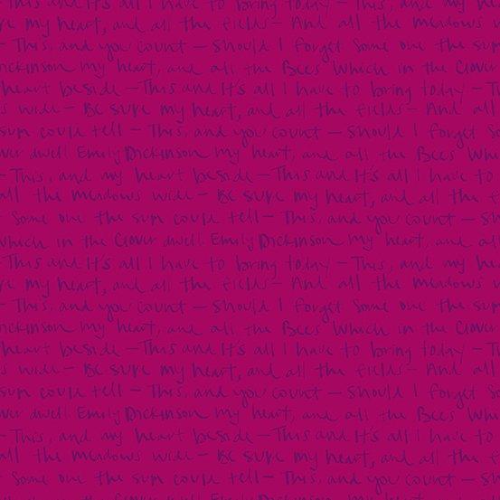 Andover - Mosaic - Emily - Plum