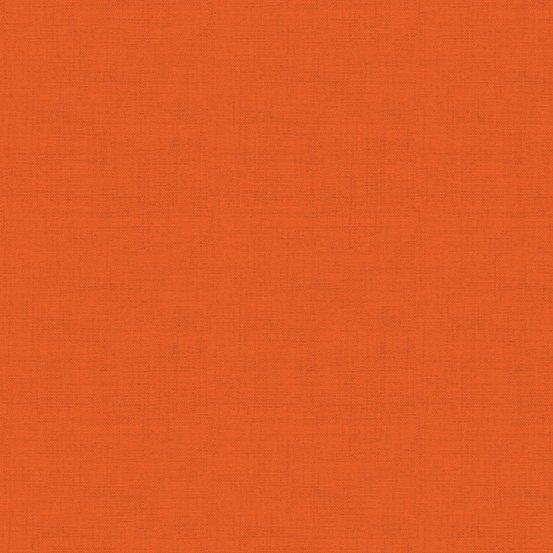 Andover - Linen Texture - Sinopia