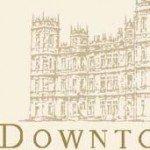 Andover - Downton Abbey - Logos & Labels
