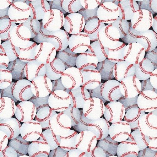 Fabri-Quilt - Sports! - Baseball