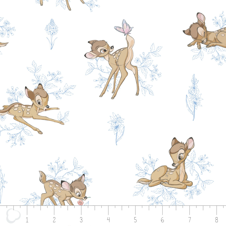 Bambi - Toile - Marina