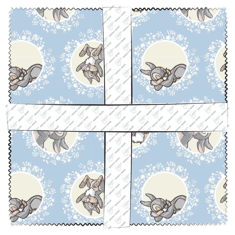 Bambi - 10 Squares