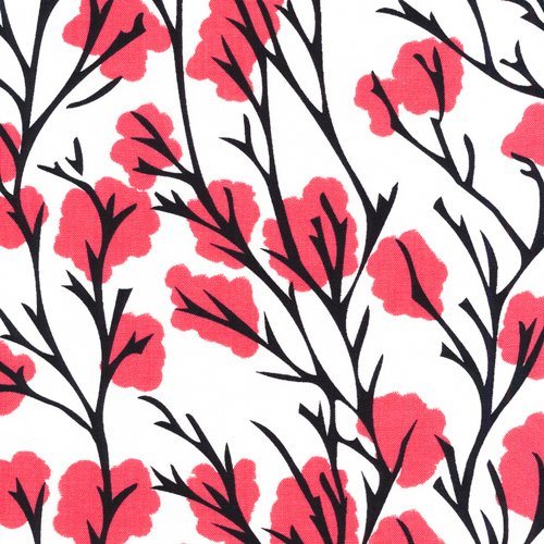 Dryad - Brinestems with Flowers - 120-11721