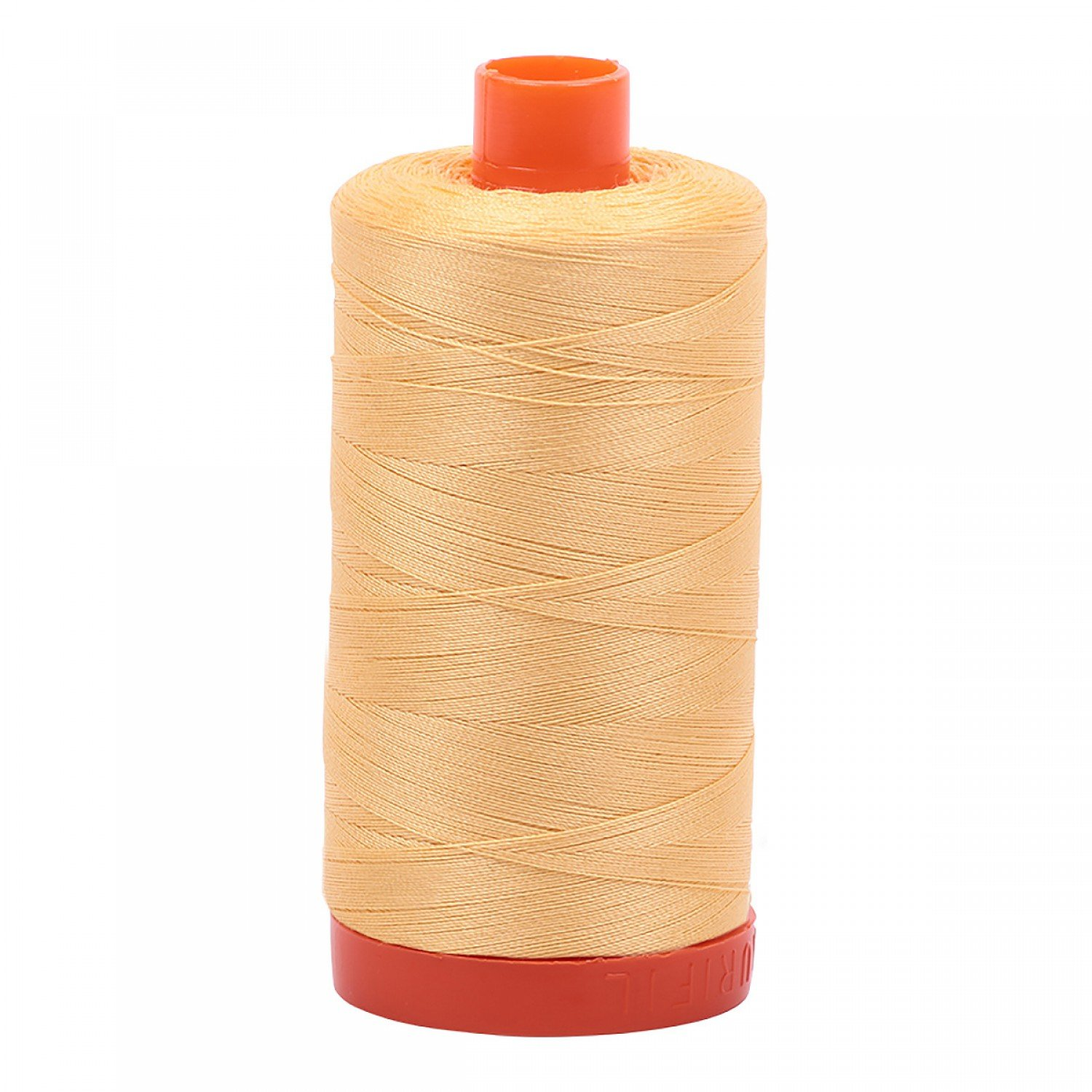 Aurifil 50WT 1422YD - 2130 - Medium Butter