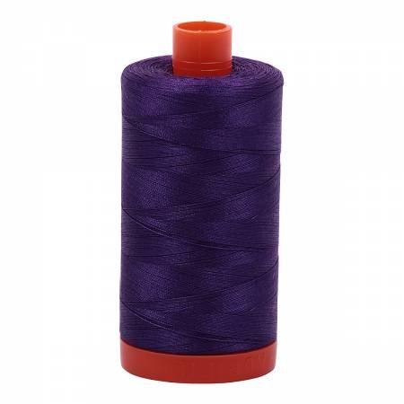 Aurifil 50WT 1422YD - 2545 - Medium Purple