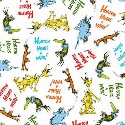Horton Hears a Who - Characters