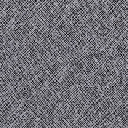 Robert Kaufman - Architextures - Charcoal