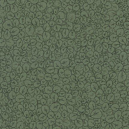 Collection CF - Leaf - Olive