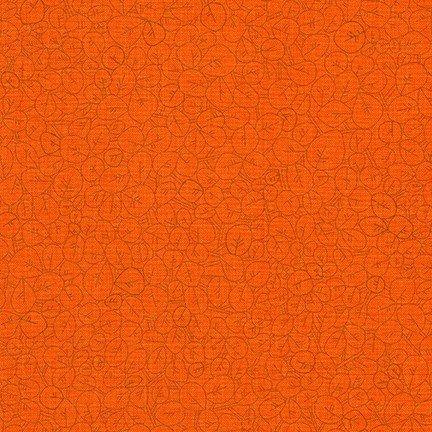 Collection CF - Leaf - Marmalade