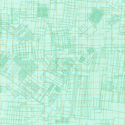 Collection CF - Blueprints - Mint