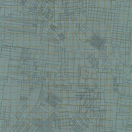 Collection CF - Blueprints - Shale