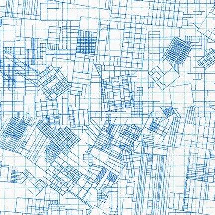 Collection CF - Blueprints - Regatta