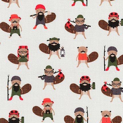 Andie's Minis - Beavers
