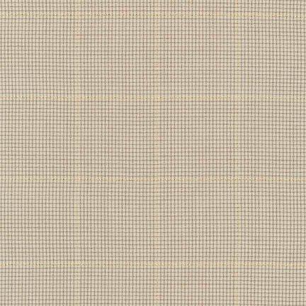 Jennifer Sampou - Shimmer On Yarn Dyes - 17067 - Natural