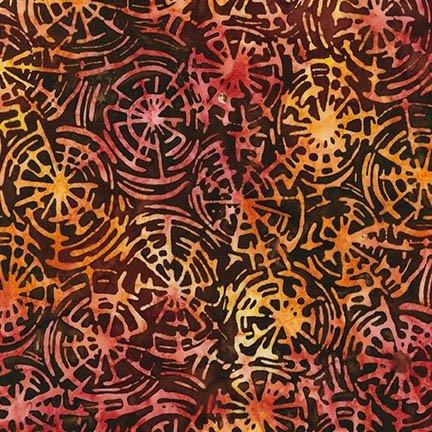 Robert Kaufman - Artisan Batiks - Cornucopia 7 - Autumn 15569