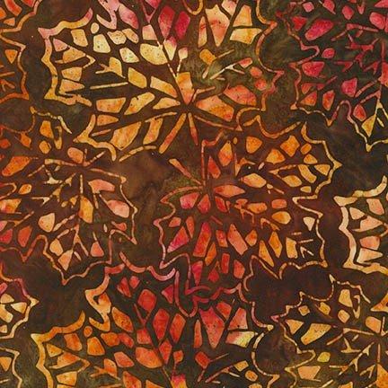 Robert Kaufman - Artisan Batiks - Cornucopia 7 - Autumn 15570