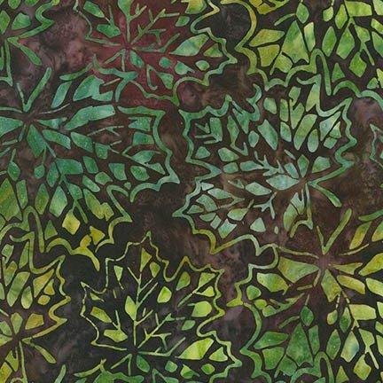 Robert Kaufman - Artisan Batiks - Cornucopia 7 - Harvest 15570