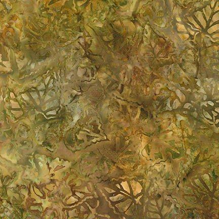 Robert Kaufman - Artisan Batiks - Cornucopia 7 - Harvest 15573