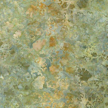 Robert Kaufman - Artisan Batiks - Cornucopia 7 - Harvest 15574
