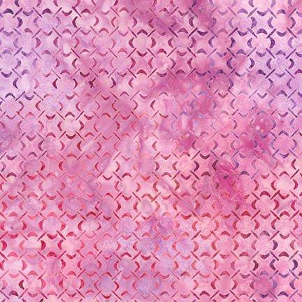 Robert Kaufman - Daisy's Garden 3 - Rose