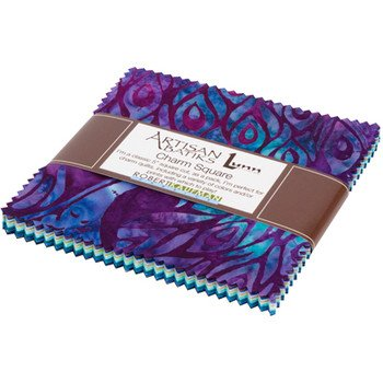 Artisan Batiks Fancy Charm Pack