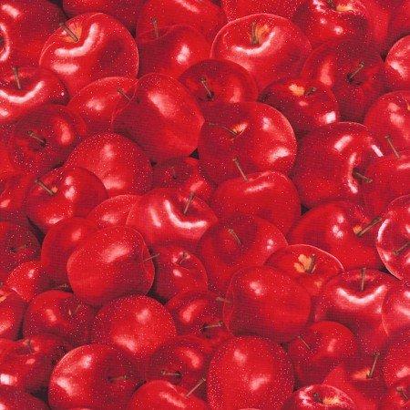 Food - Apples Red