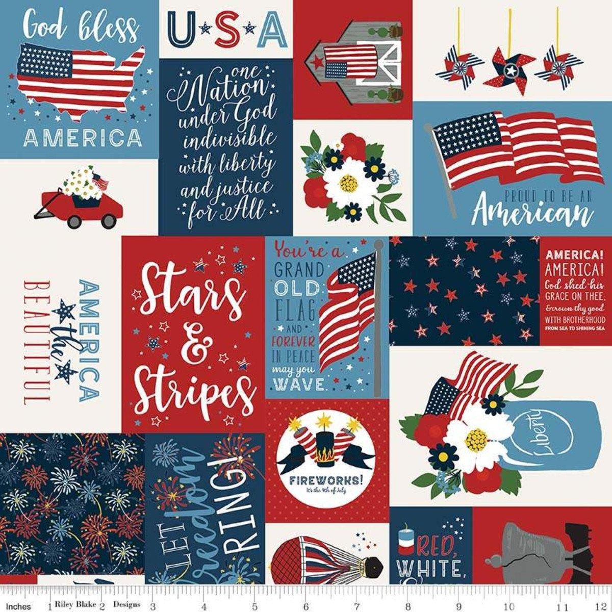 Celebrate America - Main - Multi